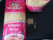 Manestra of Orzo
